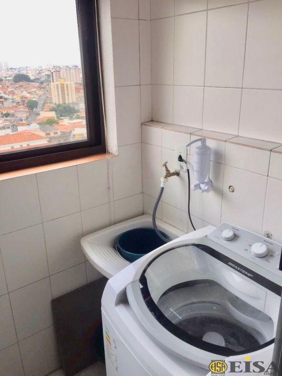 APARTAMENTO - CHORA MENINO , SãO PAULO - SP | CÓD.: ET3891