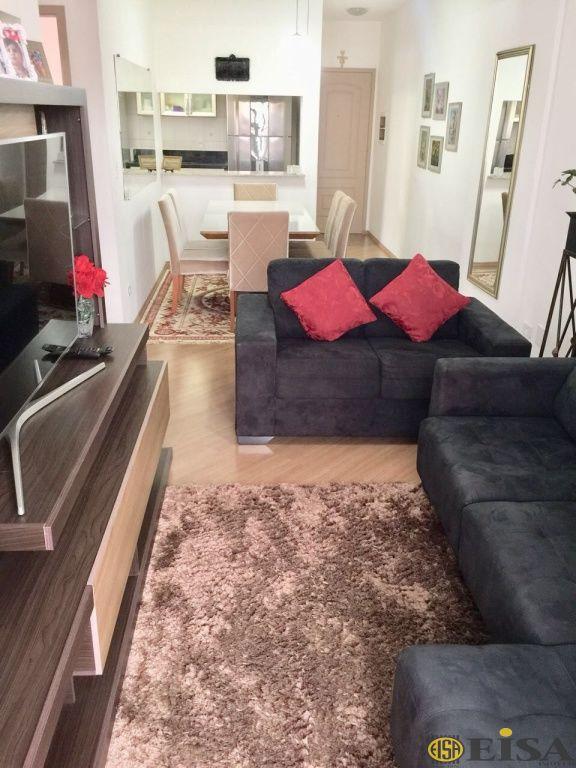 VENDA | APARTAMENTO - Chora Menino - 2 dormitórios - 2 Vagas - 72m² - CÓD:ET3891
