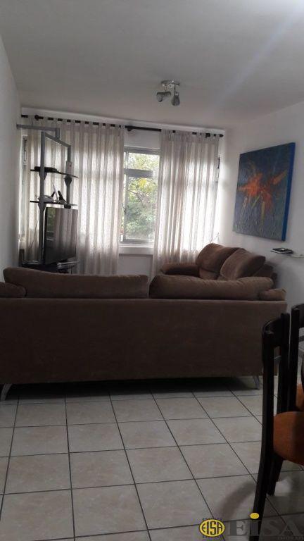 VENDA | APARTAMENTO - Jaçanã - 2 dormitórios - 1 Vagas - 70m² - CÓD:ET3894