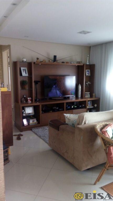 VENDA   APARTAMENTO - Vila Mazzei - 3 dormitórios - 2 Vagas - 67m² - CÓD:ET3896