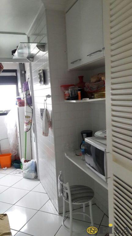 APARTAMENTO - SANTANA , SãO PAULO - SP   CÓD.: ET3897
