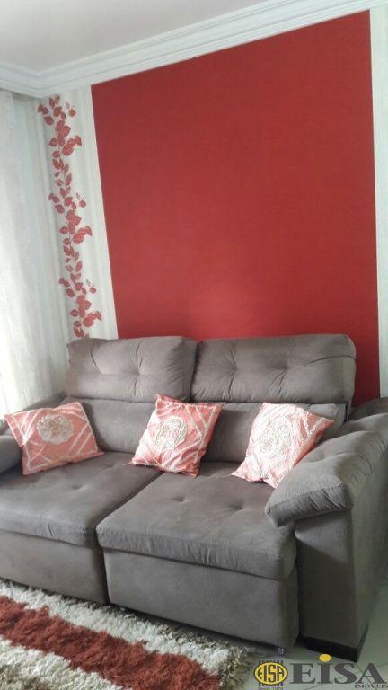 VENDA | APARTAMENTO - Santana - 3 dormitórios - 1 Vagas - 70m² - CÓD:ET3897