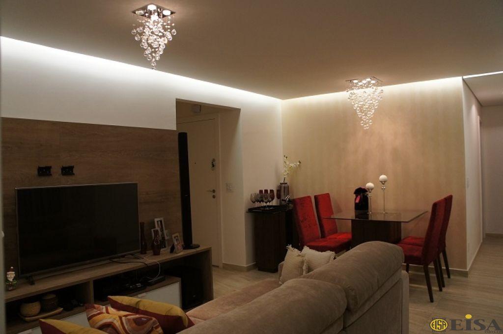 VENDA | APARTAMENTO - Bom Retiro - 3 dormitórios - 2 Vagas - 98m² - CÓD:ET3901