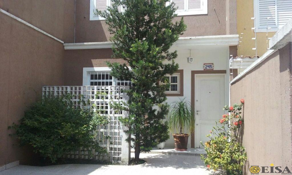 VENDA | SOBRADO - Vila Medeiros - 3 dormitórios - 2 Vagas - 200m² - CÓD:ET3903
