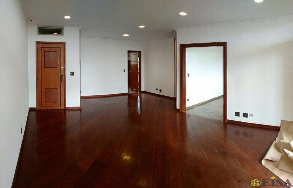 VENDA | APARTAMENTO - Água Fria - 3 dormitórios - 2 Vagas - 137m² - CÓD:ET3910