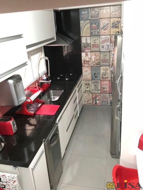 APARTAMENTO - VILA GUILHERME , SãO PAULO - SP | CÓD.: ET3922