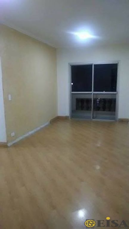 VENDA   APARTAMENTO - Vila Gustavo - 3 dormitórios - 1 Vagas - 78m² - CÓD:ET3924