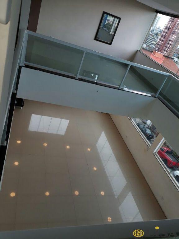 LOCAÇÃO | COMERCIAL - Jardim São Jorge -  dormitórios -  Vagas - 250m² - CÓD:ET3928