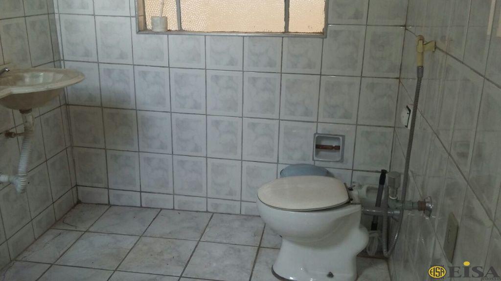 CASA ASSOBRADADA - PARADA INGLESA , SãO PAULO - SP   CÓD.: ET3947