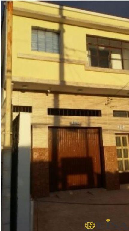 VENDA | CASA ASSOBRADADA - Parada Inglesa - 2 dormitórios - 4 Vagas - 180m² - CÓD:ET3947
