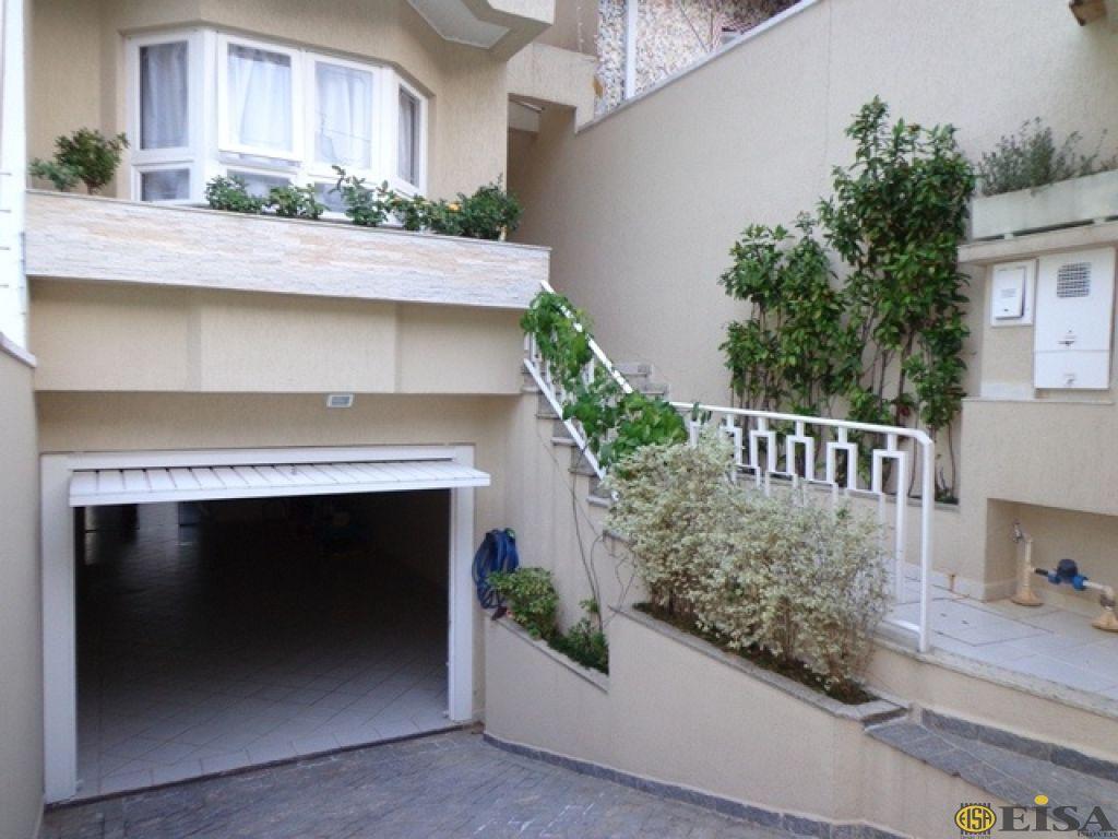VENDA | SOBRADO - Tucuruvi - 3 dormitórios - 6 Vagas - 234m² - CÓD:ET3952