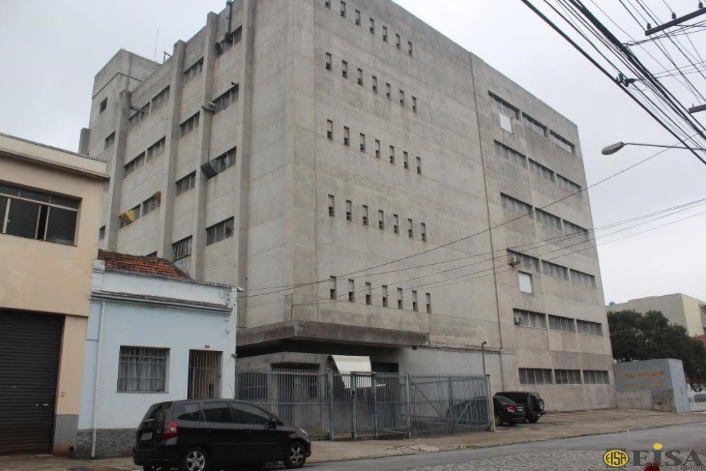 PRéDIO - BRáS , SãO PAULO - SP | CÓD.: ET3959
