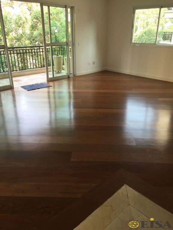 LOCAÇÃO | APARTAMENTO - Jardim Vitória Régia - 4 dormitórios - 4 Vagas - 296m² - CÓD:ET3962