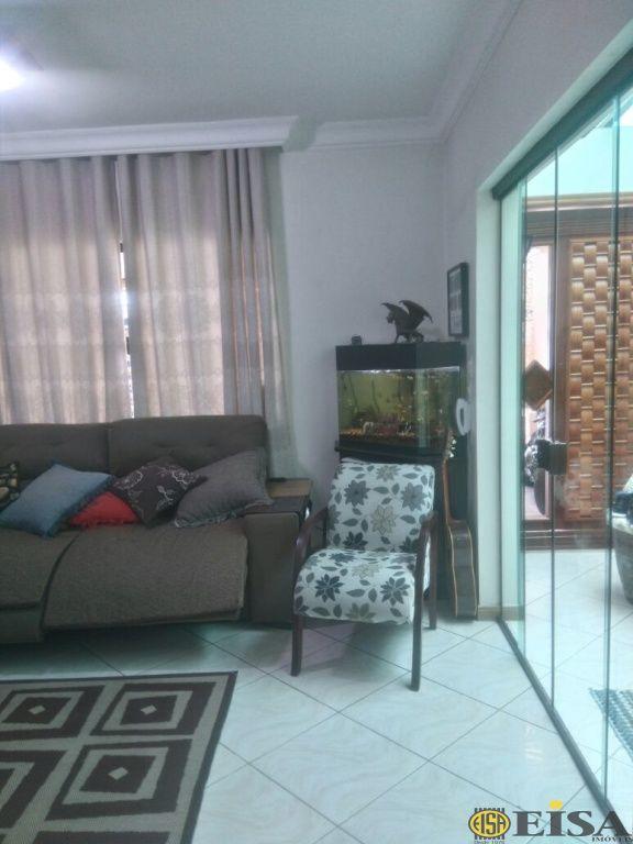 VENDA | SOBRADO - Vila Constança - 3 dormitórios - 2 Vagas - 110m² - CÓD:ET3963