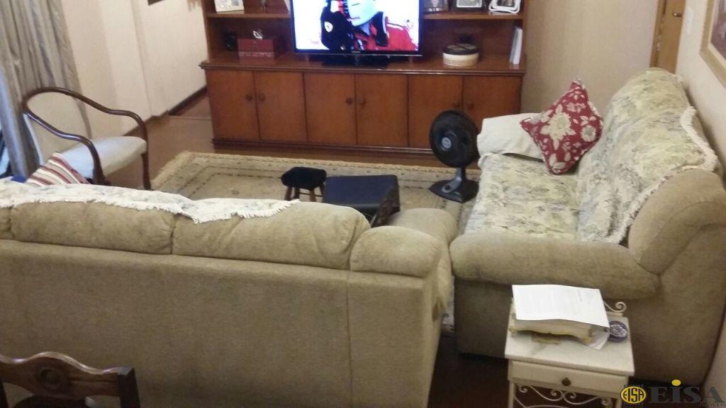 VENDA | CASA ASSOBRADADA - Parada Inglesa - 3 dormitórios - 4 Vagas - 220m² - CÓD:ET3978