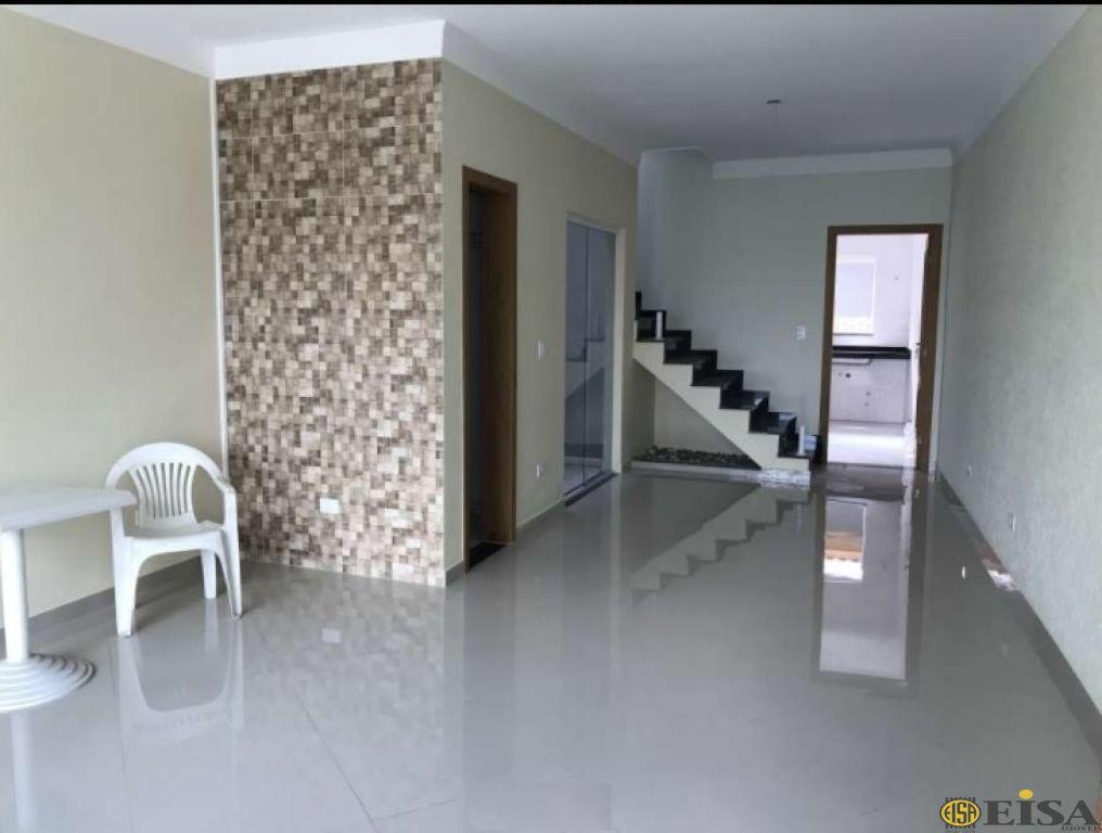 VENDA | SOBRADO - Parque Vitória - 3 dormitórios - 2 Vagas - 130m² - CÓD:ET3980