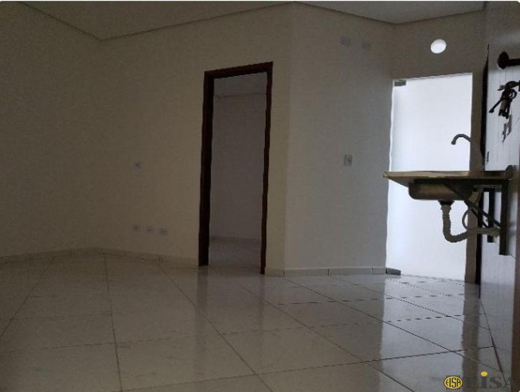 VENDA | APARTAMENTO - Vila Constança - 2 dormitórios -  Vagas - 50m² - CÓD:ET3983