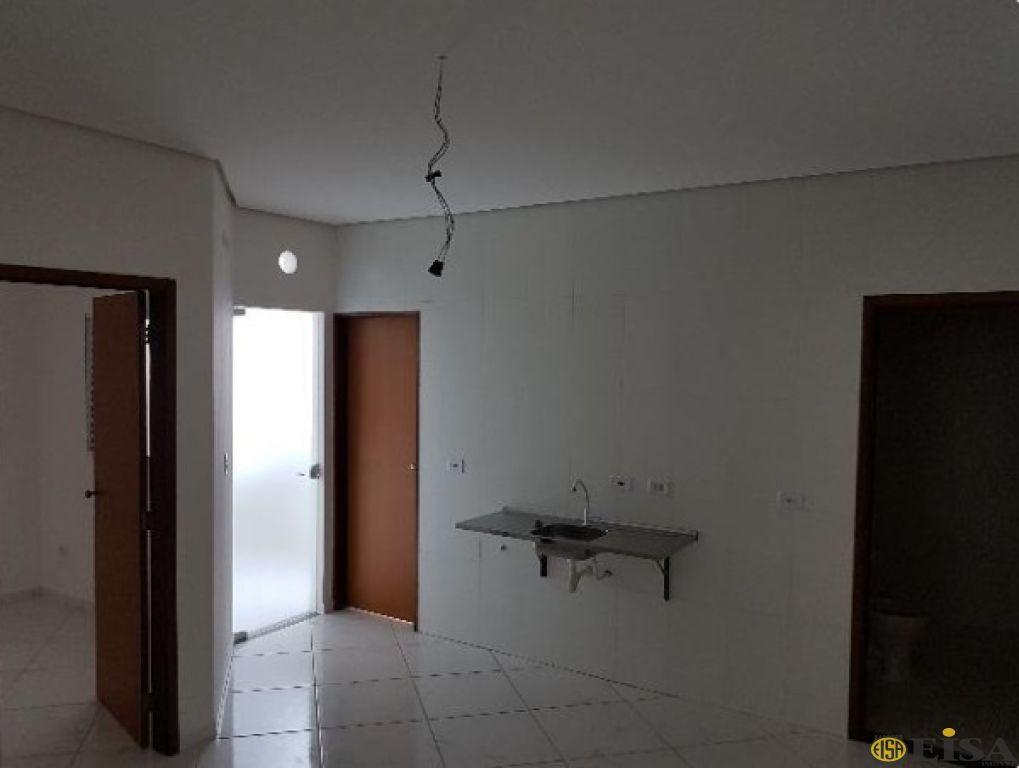APARTAMENTO - VILA CONSTANçA , SãO PAULO - SP | CÓD.: ET3983
