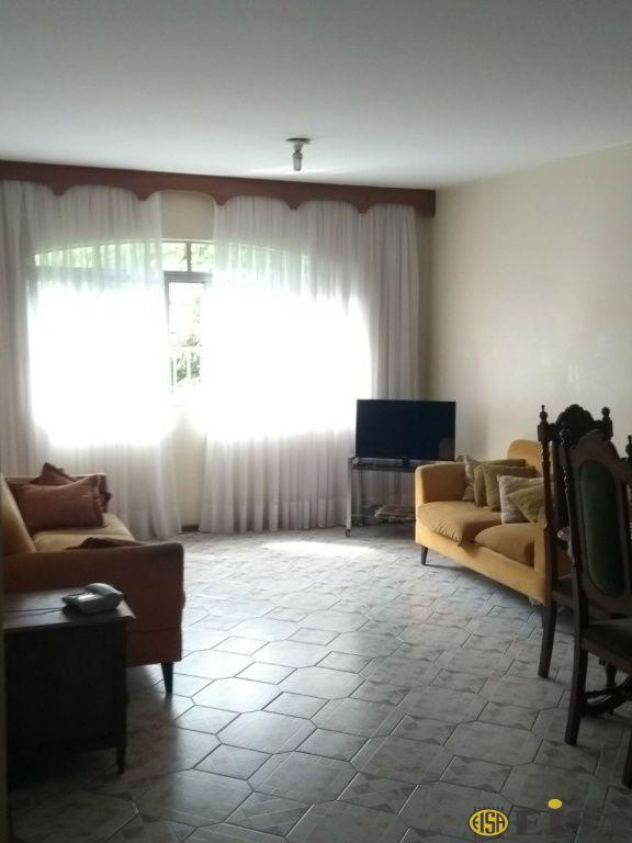 VENDA   APARTAMENTO - Tucuruvi - 3 dormitórios - 1 Vagas - 98m² - CÓD:ET3992