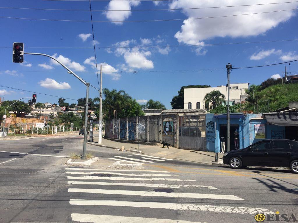 TERRENO - JARDIM PERI , SãO PAULO - SP | CÓD.: ET3996