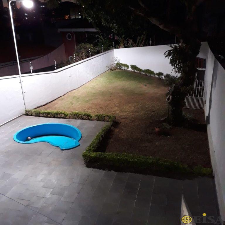 SOBRADO - TUCURUVI , SãO PAULO - SP | CÓD.: ET3998