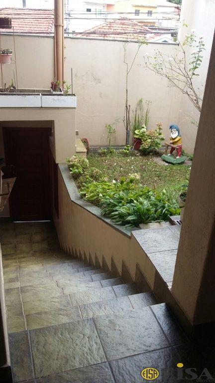 CASA ASSOBRADADA - VILA GUSTAVO , SãO PAULO - SP | CÓD.: ET4003