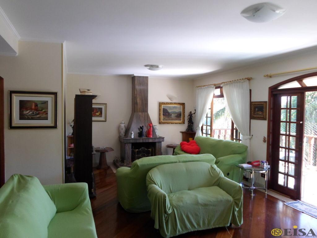 VENDA | SOBRADO - Centro - 3 dormitórios - 4 Vagas - 340m² - CÓD:ET4019