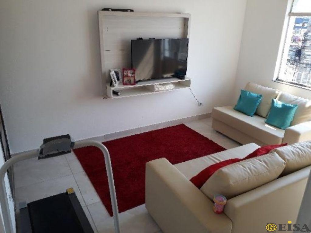VENDA | CASA ASSOBRADADA - Vila Gustavo - 3 dormitórios - 3 Vagas - 250m² - CÓD:ET4021