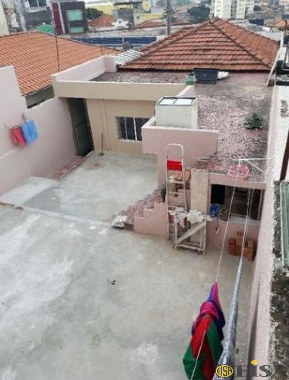 CASA ASSOBRADADA - VILA GUSTAVO , SãO PAULO - SP | CÓD.: ET4021