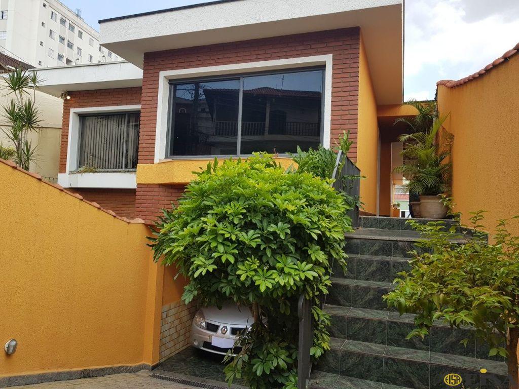 VENDA | SOBRADO - Vila Nova Mazzei - 2 dormitórios - 3 Vagas - 180m² - CÓD:ET4024