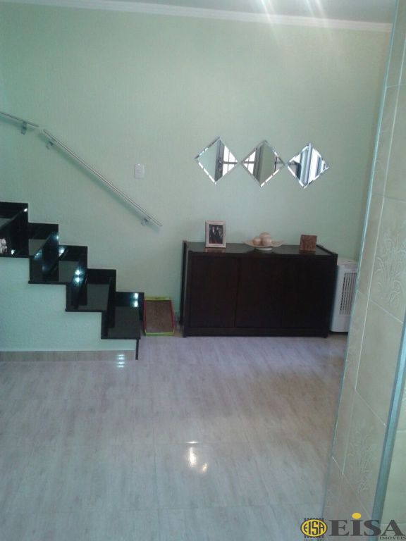 VENDA | SOBRADO - Vila Nova Mazzei - 2 dormitórios - 2 Vagas - 95m² - CÓD:ET4027
