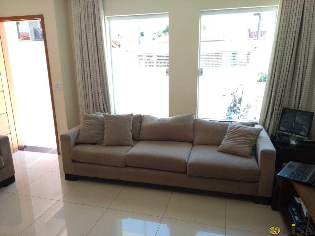 VENDA | SOBRADO - Parque Vitória - 3 dormitórios - 2 Vagas - 70m² - CÓD:ET4033