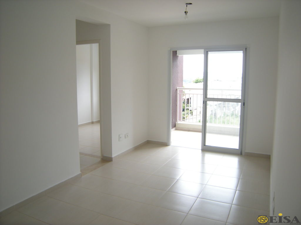 VENDA | APARTAMENTO - Vila Nivi - 2 dormitórios - 2 Vagas - 65m² - CÓD:ET4036