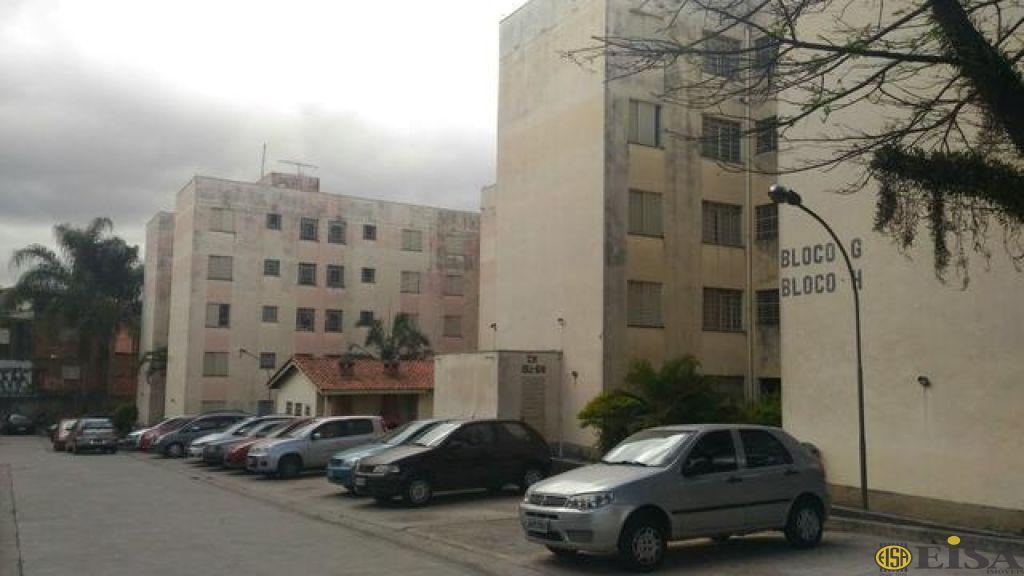 VENDA | APARTAMENTO - Vila Nova Parada - 2 dormitórios - 1 Vagas - 45m² - CÓD:ET4037
