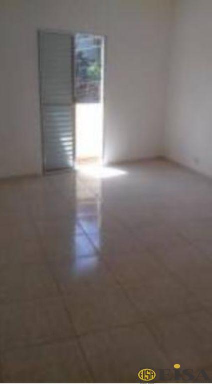 LOCAÇÃO   CASA ASSOBRADADA - Carandiru - 1 dormitórios - 0 Vagas - 43m² - CÓD:ET4045