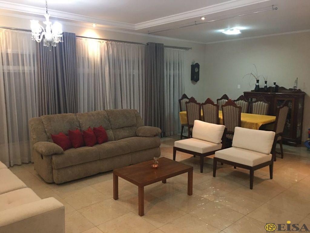 VENDA | CASA TéRREA - Vila Maria Alta - 3 dormitórios - 6 Vagas - 270m² - CÓD:ET4046