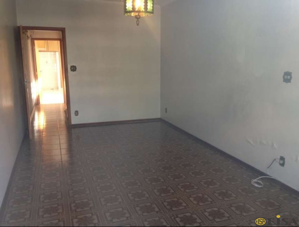 VENDA | SOBRADO - Jardim São Paulo  Zona Norte - 3 dormitórios - 2 Vagas - 160m² - CÓD:ET4048