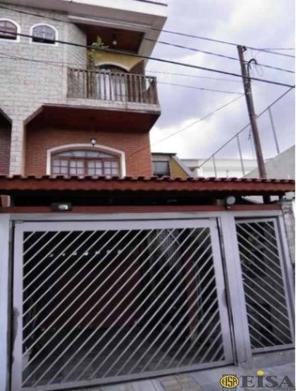 VENDA | SOBRADO - Parque Vitória - 3 dormitórios - 3 Vagas - 156m² - CÓD:ET4050
