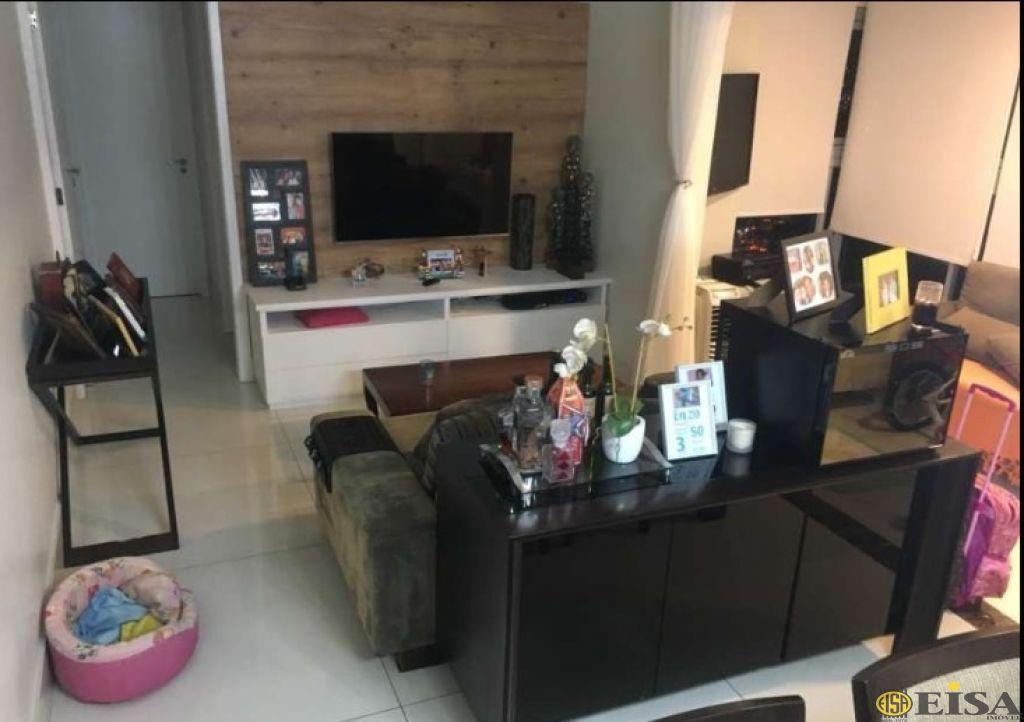 VENDA | APARTAMENTO - Santana - 3 dormitórios - 2 Vagas - 95m² - CÓD:ET4051