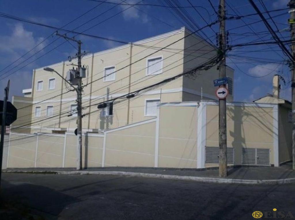 VENDA | APARTAMENTO - Vila Medeiros - 2 dormitórios -  Vagas - 51m² - CÓD:ET4053