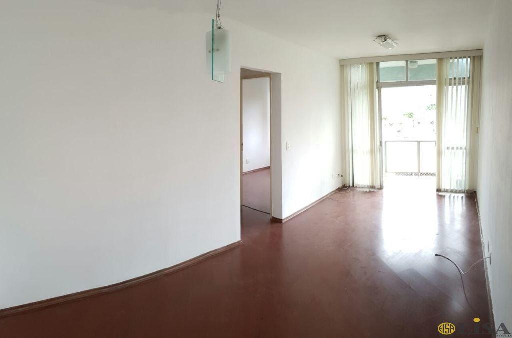 VENDA | APARTAMENTO - Santana - 2 dormitórios - 1 Vagas - 57m² - CÓD:ET4060
