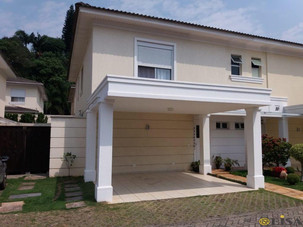 VENDA | SOBRADO - Jardim Leonor Mendes de Barros - 4 dormitórios - 3 Vagas - 180m² - CÓD:ET4063