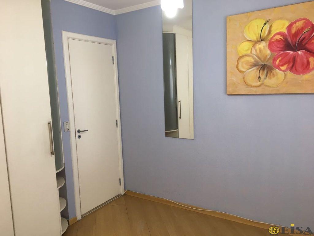 VENDA | APARTAMENTO - Santana - 3 dormitórios - 2 Vagas - 77m² - CÓD:ET4066