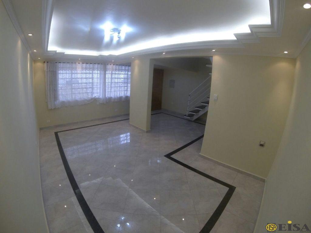 VENDA | APARTAMENTO - Santana - 3 dormitórios -  Vagas - 92m² - CÓD:ET4068