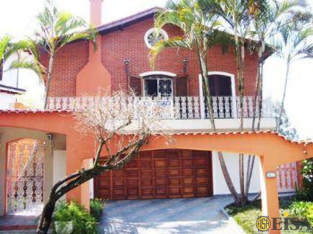 VENDA | SOBRADO - Tremembé - 4 dormitórios - 5 Vagas - 300m² - CÓD:ET407