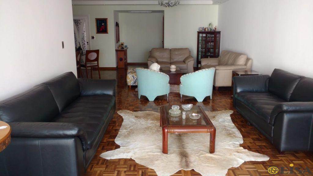 VENDA | APARTAMENTO - Santo Antônio - 5 dormitórios - 3 Vagas - 282m² - CÓD:ET4072