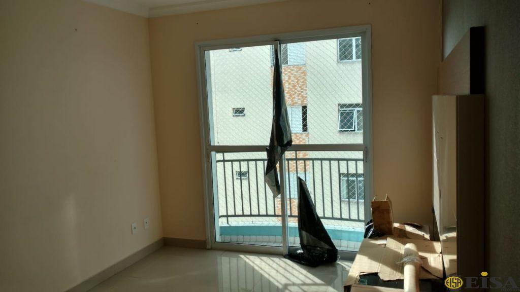 VENDA | APARTAMENTO - Fundação - 2 dormitórios - 2 Vagas - 68m² - CÓD:ET4073