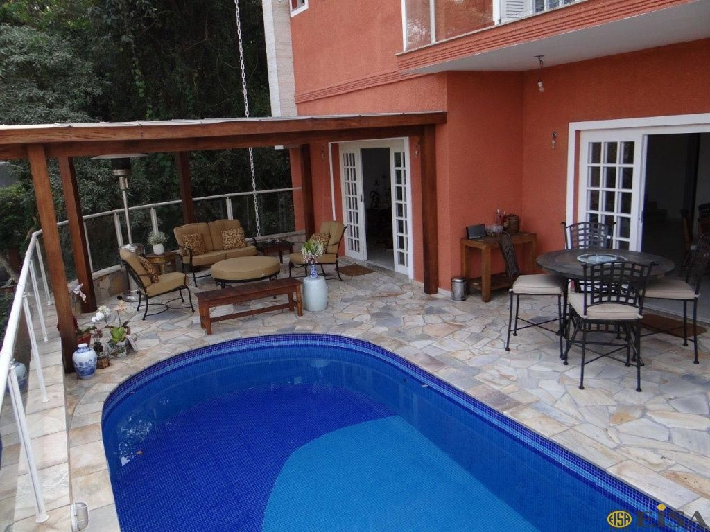 VENDA | SOBRADO - Vila Albertina - 4 dormitórios - 6 Vagas - 456m² - CÓD:ET4080