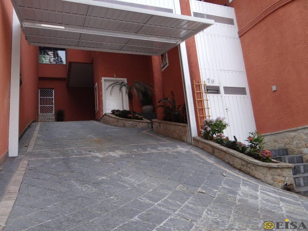 SOBRADO - VILA ALBERTINA , SãO PAULO - SP | CÓD.: ET4080