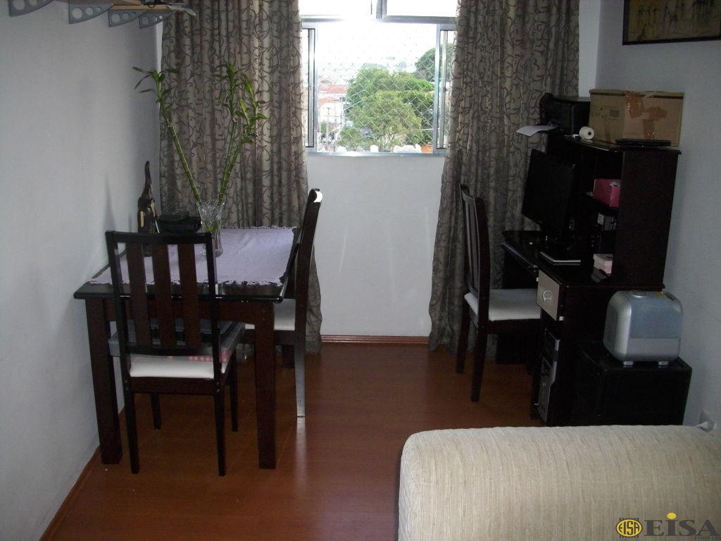VENDA | APARTAMENTO - Jaçanã - 2 dormitórios - 1 Vagas - 62m² - CÓD:ET4083